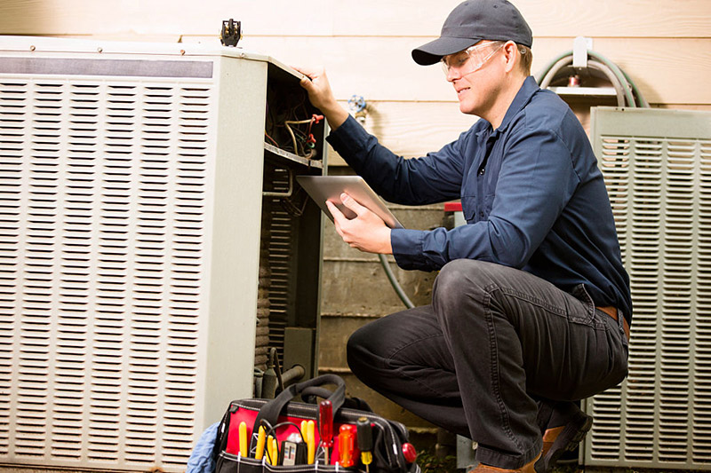 How To Become An Hvac Technician Altierus Career College
