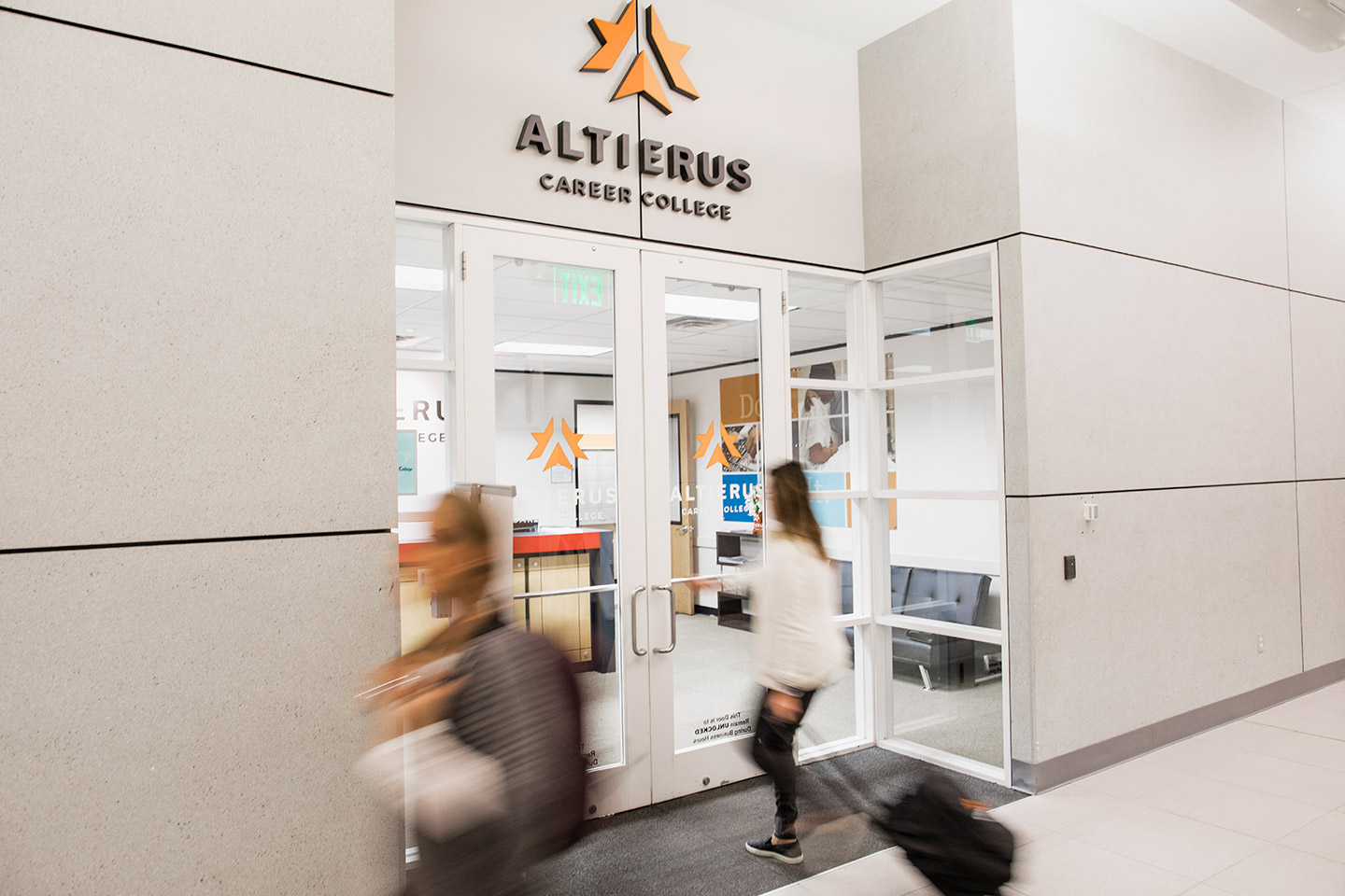 Careers Start Here | Altierus Career College