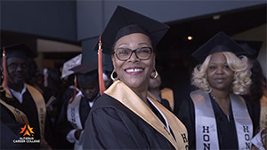 See Altierus Career College Graduates in Georgia Celebrate Their Achievements
