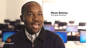 Watch How Altierus Career College Instructors Support Students