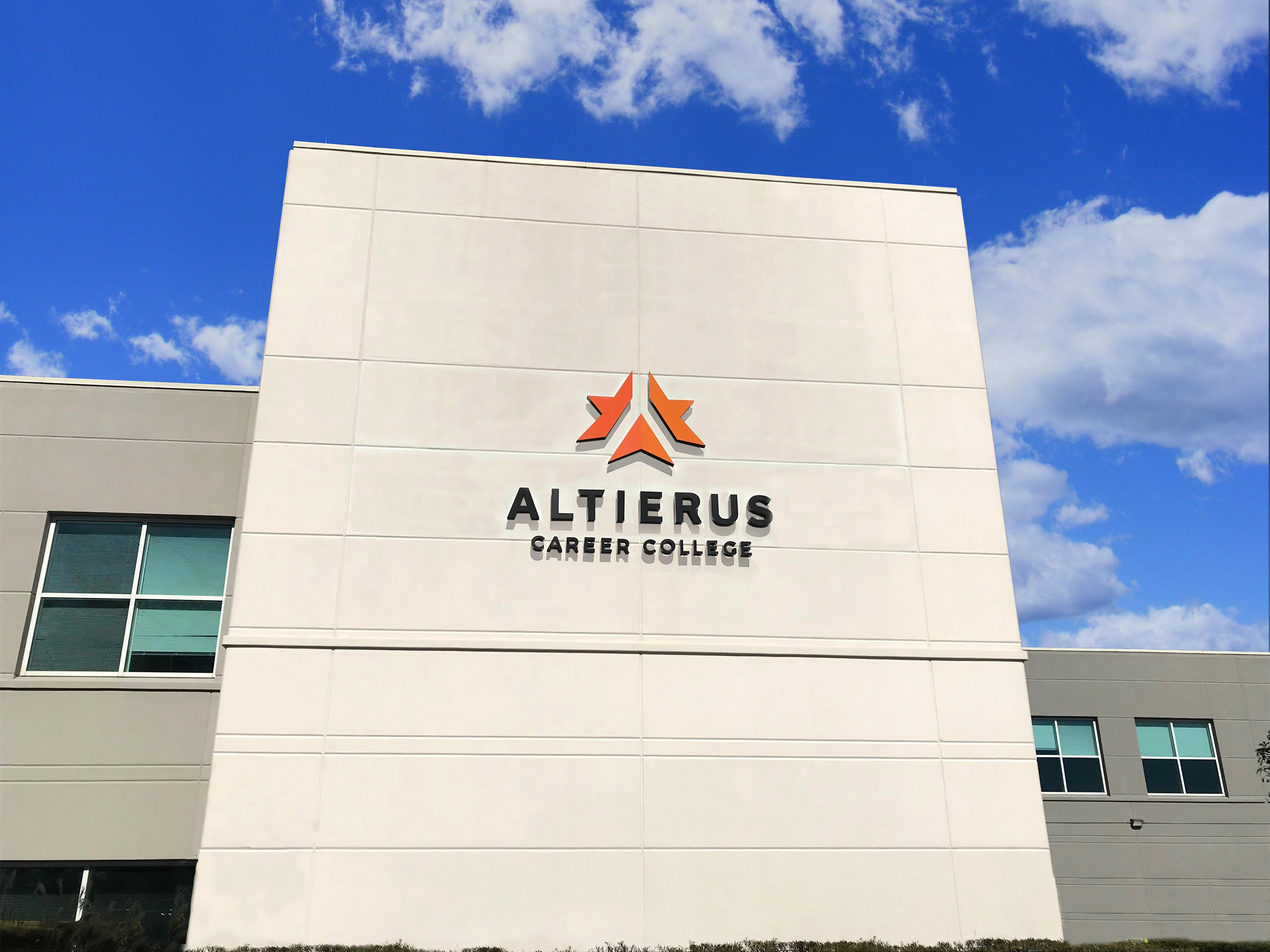 Altierus career college houston bissonnet call to enroll today get to know altierus houston campus 1betcityfo Image collections