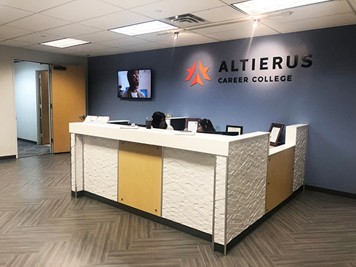 Our Houston, Texas Career College Is a Welcoming Learning Community