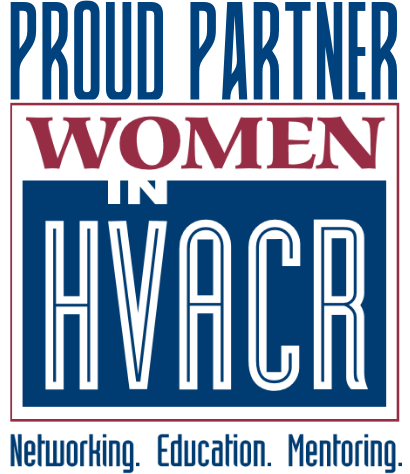 Proud Partner: Women in HVAC
